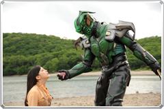 Kamen Rider Wizard 50 - TV-Nihon