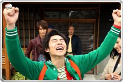 Kamen Rider Wizard 13 - TV-Nihon