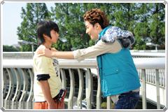 Kamen Rider Wizard 48 - TV-Nihon