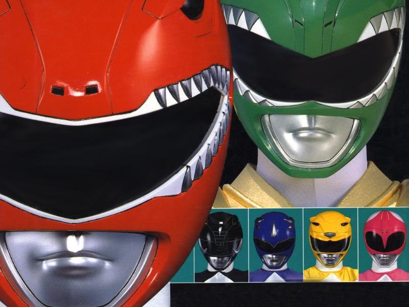 Kyouryuu Sentai ZyuRanger | #TV-Nihon