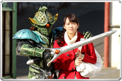 Kamen Rider Wizard 14 - TV-Nihon