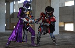 KyuuRanger Space 09 - TV-Nihon