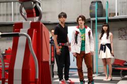 Kamen Rider Drive 39 - TV-Nihon