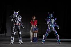 Kamen Rider Build 47 Tv Nihon