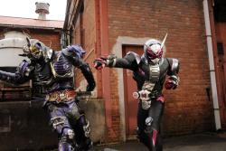 Kamen Rider Zi-O 18 - TV-Nihon