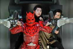 Kamen Rider Zi-O 40 - TV-Nihon