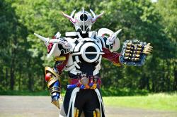 Kamen Rider Build 48 - TV-Nihon