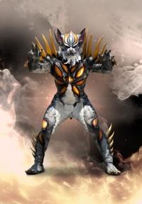 Kamen Rider Wizard 04 - TV-Nihon