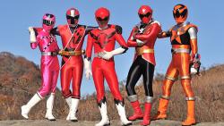 Super Sentai Saikyou Battle - TV-Nihon
