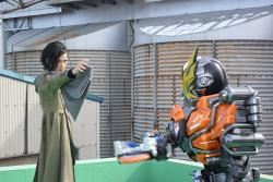 Kamen Rider Zi-O 27 - TV-Nihon