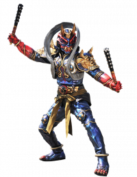 Category:Kamen Rider Zi-O Another Riders - TV-Nihon