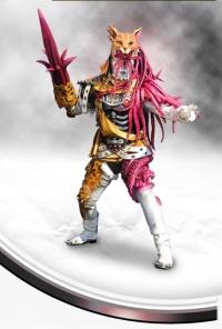 Kamen Rider OOO 28 - TV-Nihon