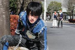 Kamen Rider Ghost 15 - TV-Nihon
