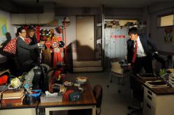 Kamen Rider Drive 36 - TV-Nihon