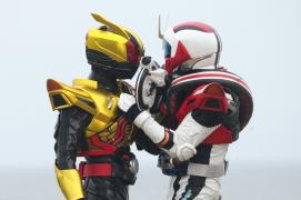 Kamen Rider Drive 41 - TV-Nihon